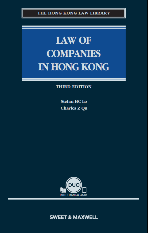 Online bookstore hong kong law of companies in hong kong third edition fandeluxe Images