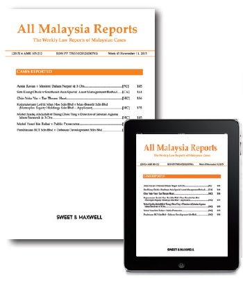 All Malaysia Reports 2019 Subscription (AMR)