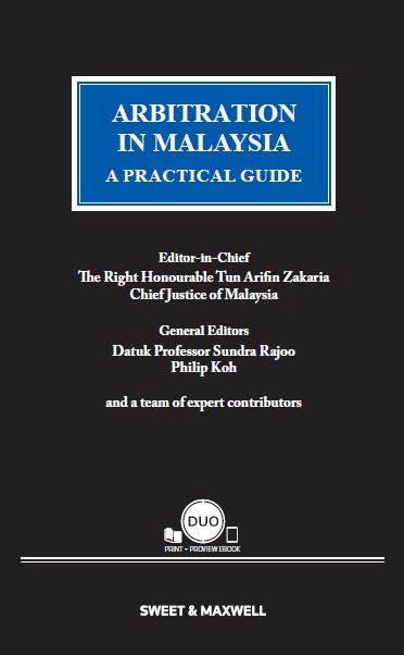 Arbitration in Malaysia: A Practical Guide
