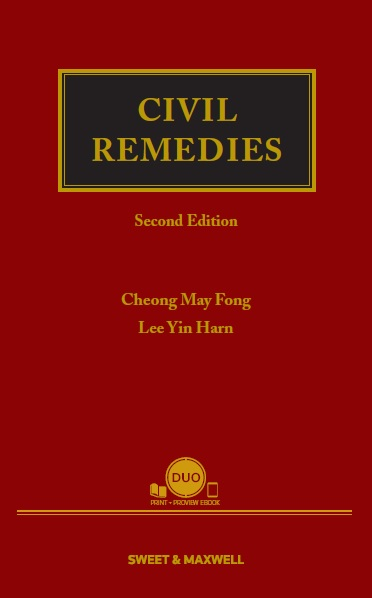 Civil Remedies, 2nd Edition