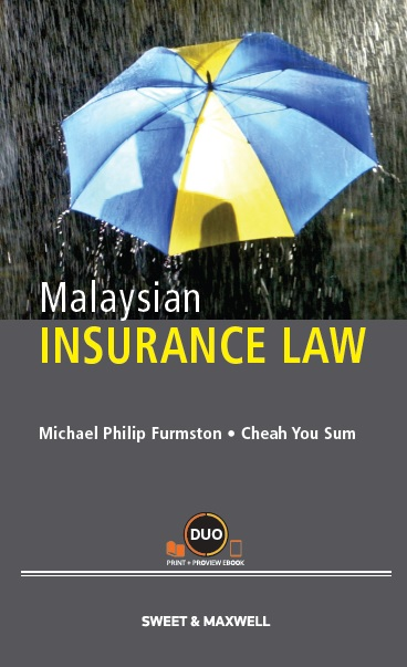 Malaysian Insurance Law