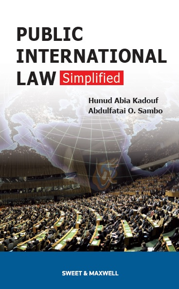 Public International Law Simplified