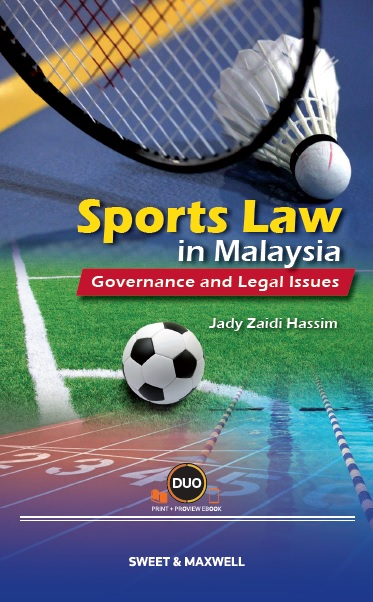 Sports Law in Malaysia: Governance and Legal Issues