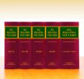 All Malaysia Tax Cases (1937 - 2013) -  8 Volumes