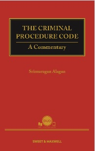 The Criminal Procedure Code: A Commentary
