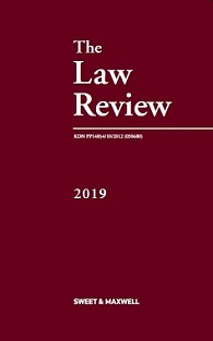 The Law Review 2019 Subscription
