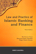 Law and Practice of Islamic Banking and Finance (3rd Edition)